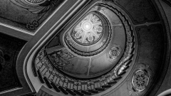Treppenhaus | Stairway