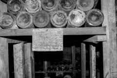 Weinkeller in Georgien   Wine cellar in Georgia (Black Sea)