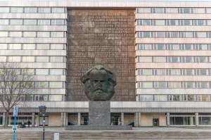 Karl-Marx-Kopf
